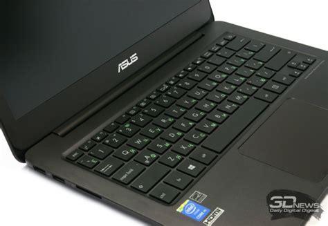 Laptop Asus Zenbook Ux305f ultrabook asus zenbook ux305f even thinner even easier