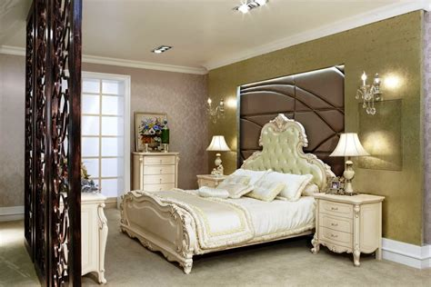 bedroom luxurious bedroom interior design european style