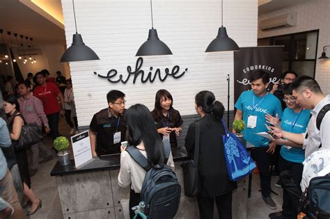 hive design indonesia ev hive expands in indonesia amid co working boom