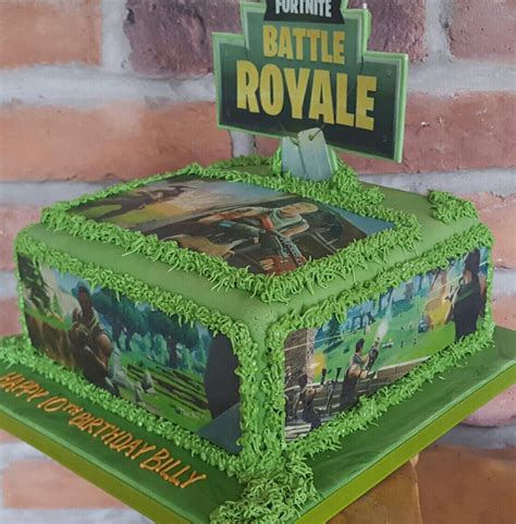 fortnite birthday cake fortnite cake fortnite battle royale cake fortnight cake