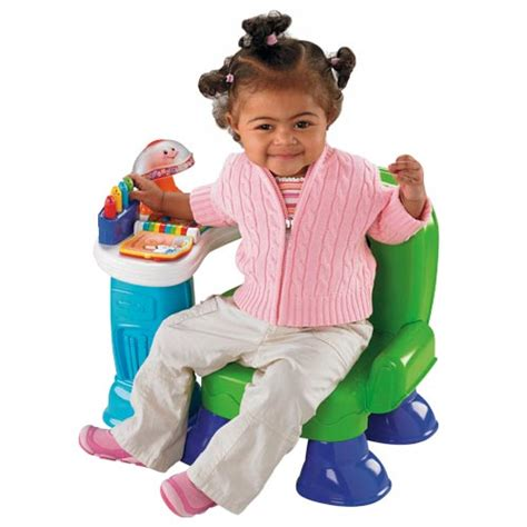 Baby Learning Chair by Object Moved