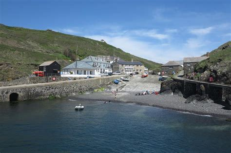 Mullion Cove Cottages by Mullion Cove Photos