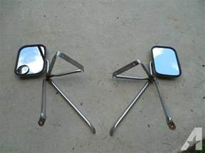 Ford Towing Mirrors Ford Truck Towing Mirrors For Sale In West Asheville