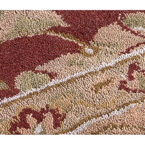 5x8 wool area rugs legends 5x8 wool area rug 192886 rugs at sportsman s guide