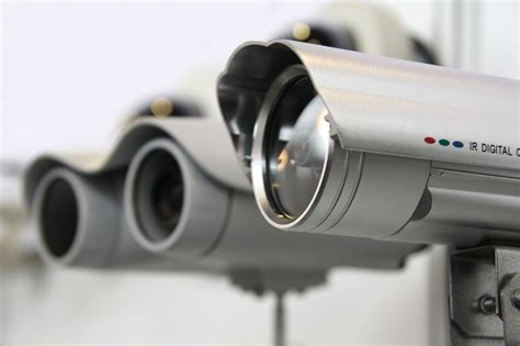 5 ways to choose the right cctv for your home