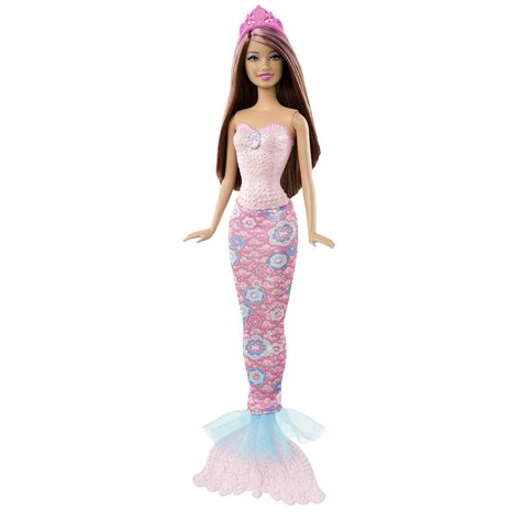 color magic mermaid doll pin mermaid color h2o just add water on