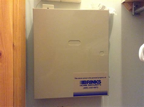 how to stop a brinks adt alarm from beeping even when it s
