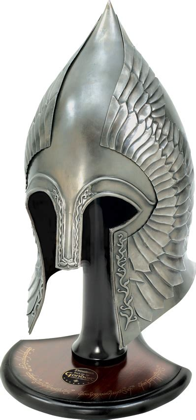 Limited Helm Organizer lotr helm of gondor cavalry