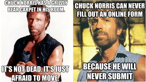 15 funniest chuck norris jokes of all time