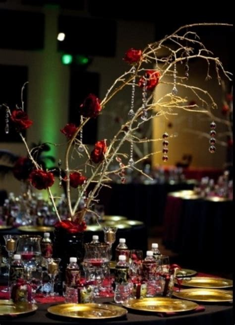 ideas for centerpieces creative wedding centerpiece ideas for autumn