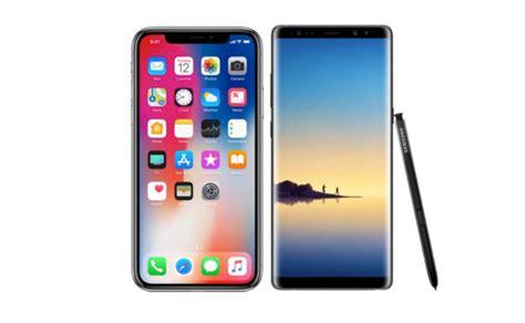 iphone   galaxy note  spec comparison