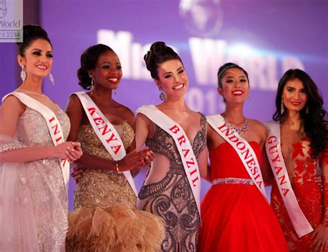 india contest 2014 miss world 2014 the winners what s news india today