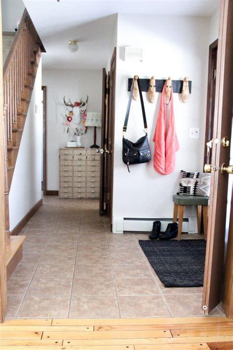 coat rack diy home decor