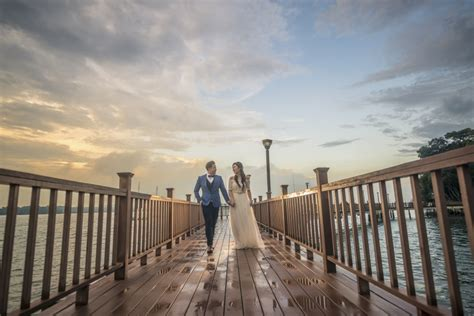 Weddingku Honeymoon Singapore by 6 Honeymoon Destinations Of 2017