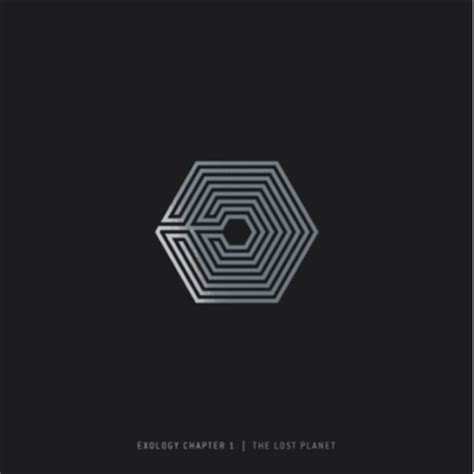 Exo Exology Chap 1 The Lost Planet Special Edition Exology Chapter 1 The Lost Planet Special Edition 2cd