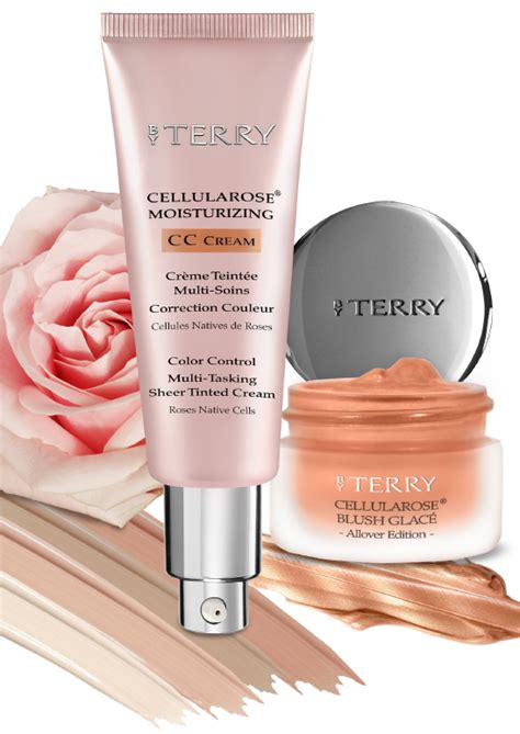 by terry rose balm tinted collection free shipping beauty brand by terry launches nude rose ss15 make up
