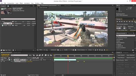 tutorial after effect slow motion adobe after effects cc tutorial 1 slow motion fast