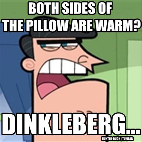 Dinkleberg Meme - fairly odd parents meme memes