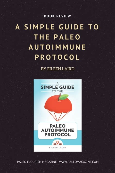 review of the book to guide to the camino a simple guide to the paleo autoimmune protocol book review
