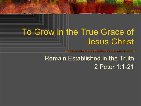 Grow N Up 2 In 1 Slide To Rocker to grow in the true grace of jesus memory pt 1