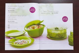 Blossom Rice Server W Spoon by Tupperware Wholesale Jakarta Katalog Tupperware Promo
