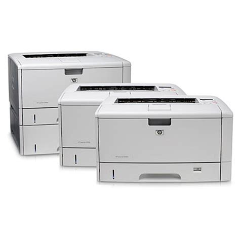 Printer Hp Untuk A3 buy laserjet 5200 a3 size printer heavy duty