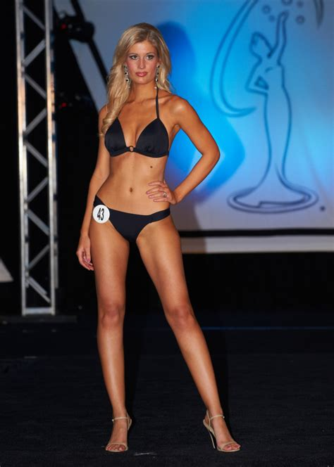 emily hart  indiana usa  pageant update