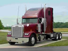 Freightliner Of Freightliner Classic 14 Wallpaper Freightliner Trucks