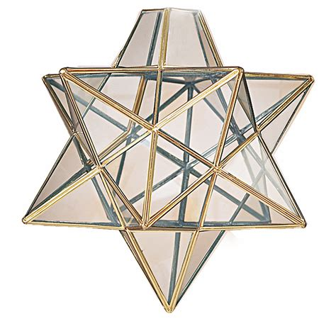 moravian pendant light moravian glass pendant light brass