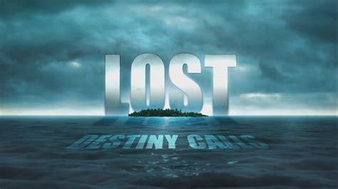 a lost lost destiny calls lostpedia fandom powered by wikia