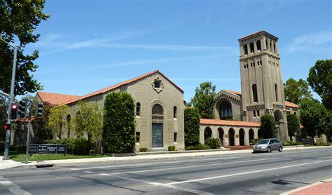 churches in fresno ca