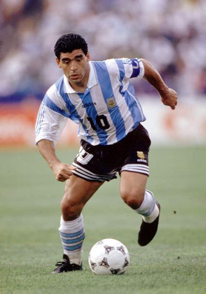 best of diego maradona best maradona football player