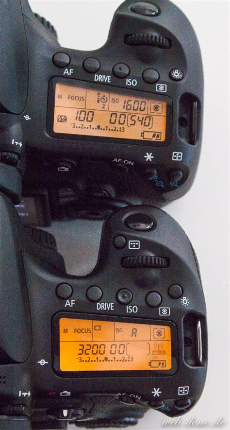 Lcd Kamera Canon 60d canon 60d canon 70d vergleich lcd display 2567 fotoblog web done de
