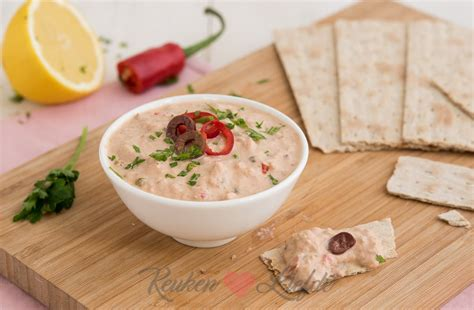 keuken liefde recepten pittige tonijnsalade keuken liefde