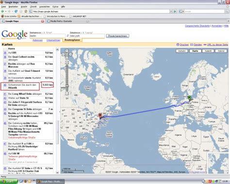 Motorrad Tourenplaner Linux by Routenplanung Berlin New York Coder De