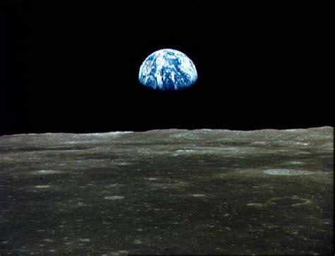 imagenes increibles de la luna incre 237 bles fotos de la tierra tomadas por astronauta desde