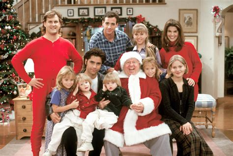 when was full house made a full house christmas 44 things that made christmas in the 90s all that popsugar
