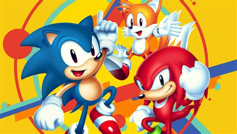 sonic mania review whats     kinda ps