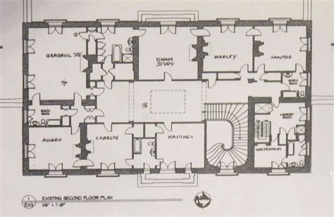 rosecliff mansion floor plan vernon court 2nd floor gilded age mansions pinterest