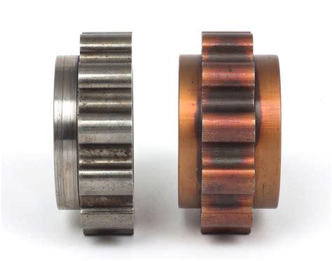 Gear Plastik Balancer Pulsar Original Parts yd25 au improved for nissan yd25 navara d22 2