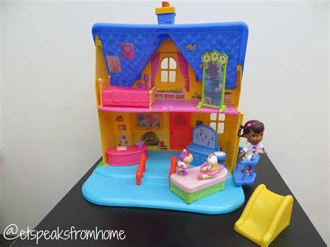 doc mcstuffins playhouse doc mcstuffins is in clinic playhouse