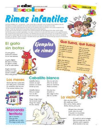 rimas cortas para ni os el payaso just for mami rimas educacion inicial educacion inicial rima rimas