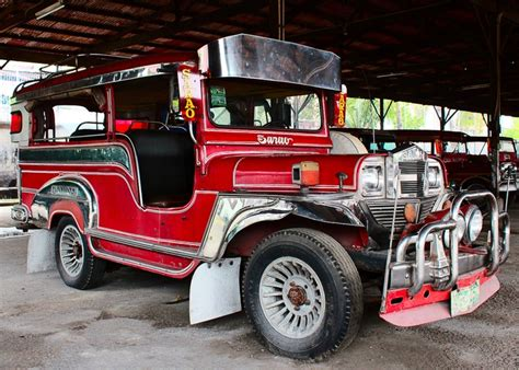 sarao jeepney  dino canlas  px jeep stuff