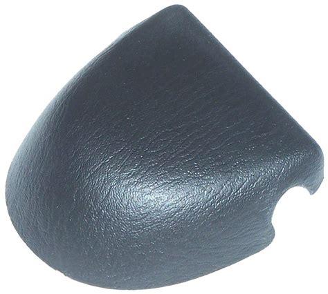 miata seat covers canada 99 05 miata black seat belt anchor cover nc10 57 631a 02