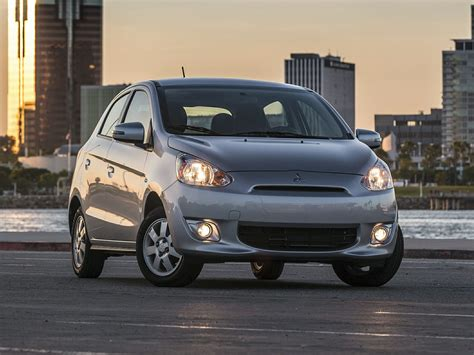 mitsubishi coupe 2015 2015 mitsubishi mirage price photos reviews features