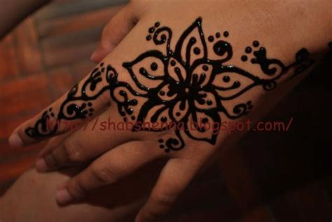 henna design brunei henna inai ukiran pengantin new style for 2016 2017