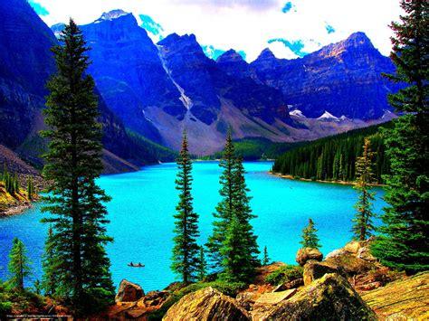 computer wallpaper canada download wallpaper lake louise alberta canada free