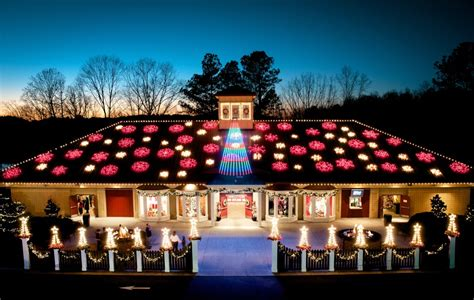 best spots in yakima for christmas lights 6 best places to see lights in atlanta gafollowers