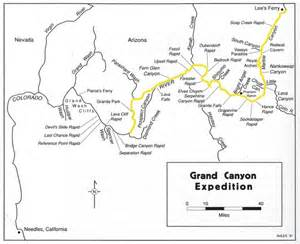 grand river expedition map grand national