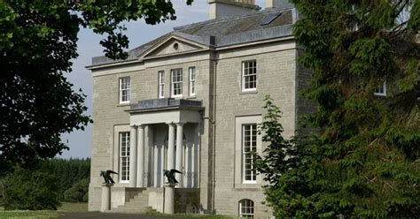 Divorce Records Scotland Indycar Chion Dario Franchitti Sells Scottish Mansion He Was Rattling About In